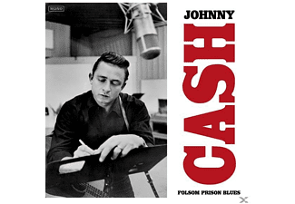Johnny Cash - Folsom Prison Blues - (Vinyl)