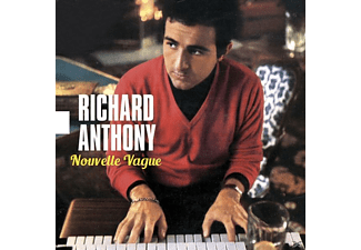 Richard Anthony - Nouvelle Vague - (Vinyl)