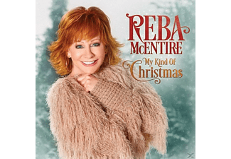 Reba McEntire - My Kind Of Christmas - (CD)