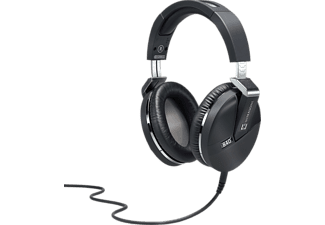 ULTRASONE Performance 840 Bundle inkl. Sirius, Over-ear Kopfhörer, Schwarz