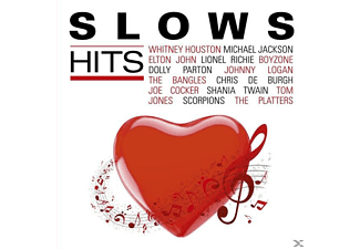 Slows Hits CD