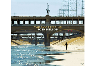 Josh Nelson - The Sky Remains - (CD)
