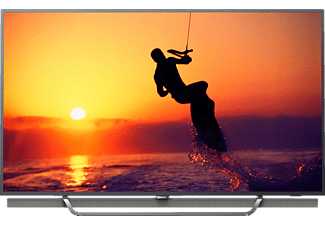 "PHILIPS 55PUS8602/12 55"" LED-TV med 4K och Android TV"