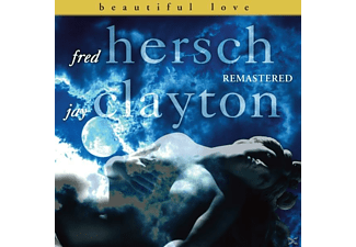 Fred Hersch, Jay Clayton - Beautiful Love (Remastered) - (CD)