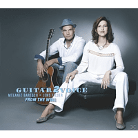 Guitar2voice - From The Well [CD]