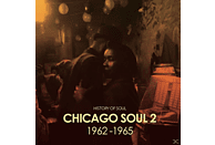 VARIOUS - Chicago Soul Volume Two (1962-1965) [CD]