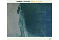 Modern Studies - Swell To Great [LP + Download]