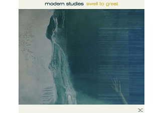 Modern Studies - Swell To Great - (LP + Download)