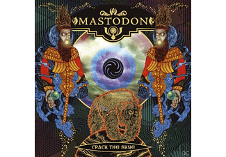 Mastodon - Crack the Skye - (Vinyl)