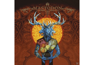 Mastodon - Blood Mountain - (Vinyl)