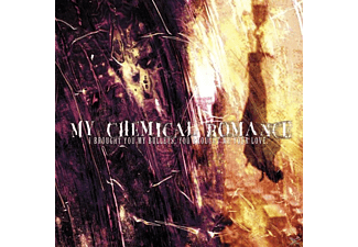My Chemical Romance - I Brought You My Bullets,You Brought Me Your Love - (Vinyl)
