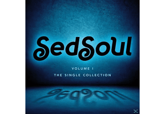 VARIOUS - SedSoul The Single Collection Vol.1 - (CD)