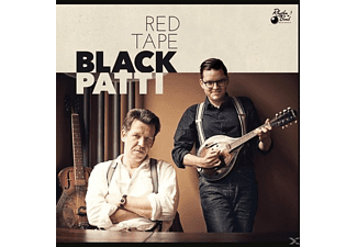 Black Patti - Red Tape (Lim.Ed.) - (Vinyl)