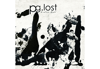 pg.lost - It's Not Me,It's You! - (CD)