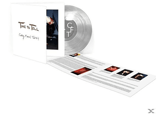 Cosey Fanni Tutti - Time To Tell (Deluxe Edition) - (Vinyl)