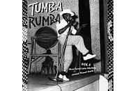 VARIOUS - Tumba Rumba Vol.2 [Vinyl]