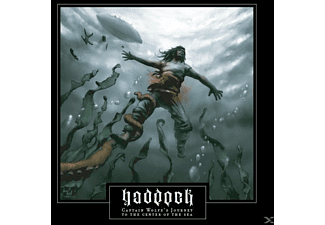 Haddock - Captain Wolfe's Journey To The Center Of The Sea - (Vinyl)