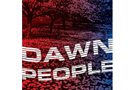 Dawn People - The Star Is Your Future [CD]