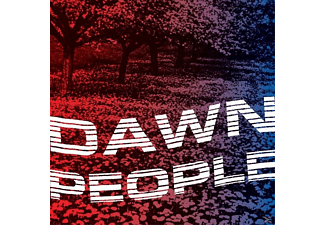 Dawn People - The Star Is Your Future - (CD)