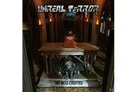 Unreal Terror - The New Chapter [CD]