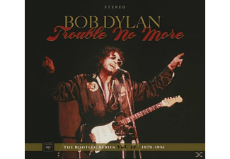 Bob Dylan - Trouble No More: The Bootleg Series Vol.13/1979 - (CD)