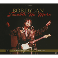 Bob Dylan - Trouble No More: The Bootleg Series Vol.13/1979 [CD]