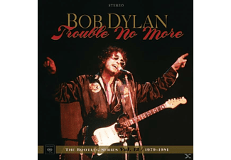 Bob Dylan - Trouble No More: The Bootleg Series Vol.13/1979 - (CD + DVD)