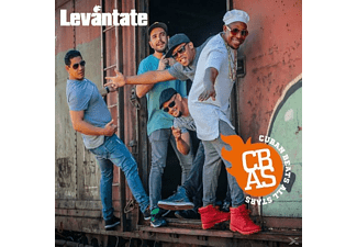 Cuban Beats All Stars - Levantate - (CD)