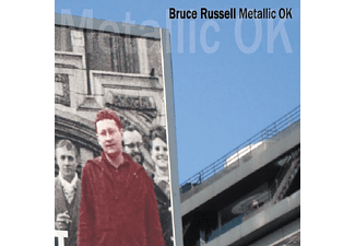 Bruce Russell - Metallic K.O. - (CD)