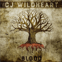 Cj Wildheart - Blood [Vinyl]
