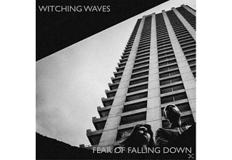 Witching Waves - Fear Of Falling Down - (Vinyl)