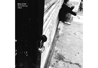 Reto A Ichi - Alone Moving Often - (LP + Download)