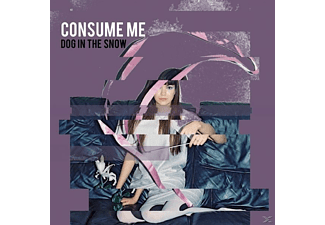 Dog In The Snow - Consume Me - (CD)