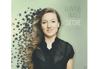 Sietske/+ Roscam Abbing - Leaving Traces - (CD)