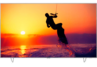 "PHILIPS 65PUS8102/12 65"" LED-TV med 4K och Android TV"
