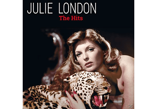 Julie London - The Hits (Ltd.180g Vinyl) - (Vinyl)