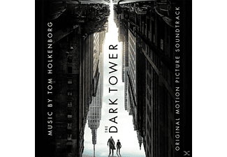 O.S.T. - Dark Tower (Junkie XL) - (Vinyl)