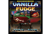 Vanilla Fudge - Then And Now [CD]