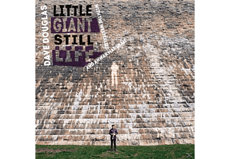 Dave Douglas - Little Giant Still Life - (CD)