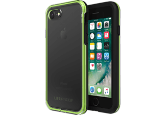 LIFEPROOF SLAM Handyhülle, Schwarz, passend für Apple iPhone 7, iPhone 8