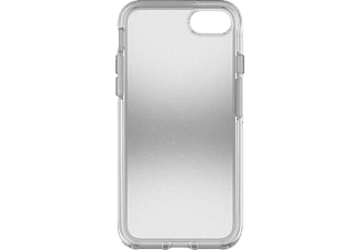 OTTERBOX Symmetry Clear iPhone 7/iPhone 8 Handyhülle, Transparent