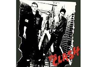 The Clash - The Clash (CD)