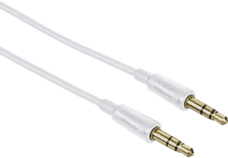HAMA 3.5-mm-Klinken-Stecker, Audio-Kabel