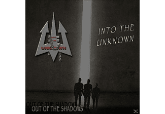 Into The Unknown - Out Of The Shadows - (CD)