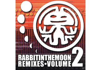 Rabbit In The Moon - Remixes 2 - (CD)