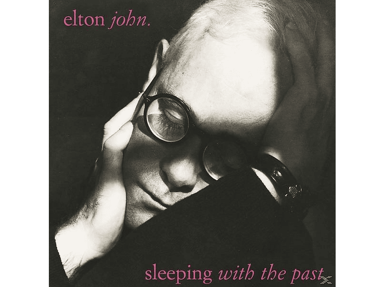 Elton John - Sleeping With The Past (LP) [Vinyl]