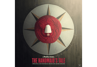 Adam Taylor - The Handmaid's Tale (Original Series Soundtrack) - (CD)