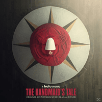 Adam Taylor - The Handmaid's Tale (Original Series Soundtrack) [Vinyl]