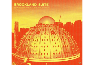 Micha Acher, Johannes Enders, Dan Oestreicher, Howard Curtis - Brookland Suite - (CD)