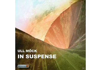 Ull Möck - In Suspense - (CD)